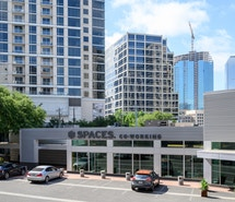 Spaces - Texas, Dallas - Spaces Dallas - McKinney Avenue profile image
