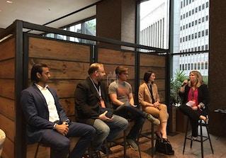 The Dallas Entrepreneur Center Coworking image 2