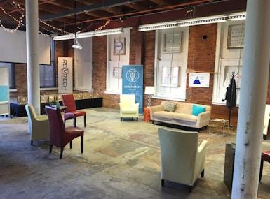 The Dallas Entrepreneur Center Coworking image 4