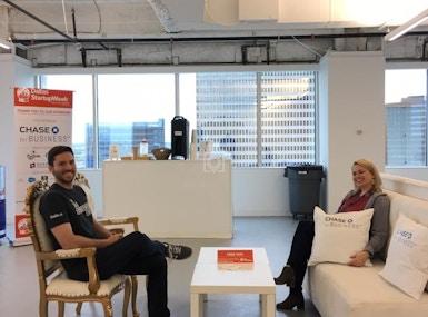 The Dallas Entrepreneur Center Coworking image 3