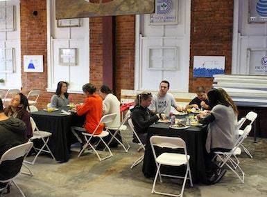 The Dallas Entrepreneur Center Coworking image 5