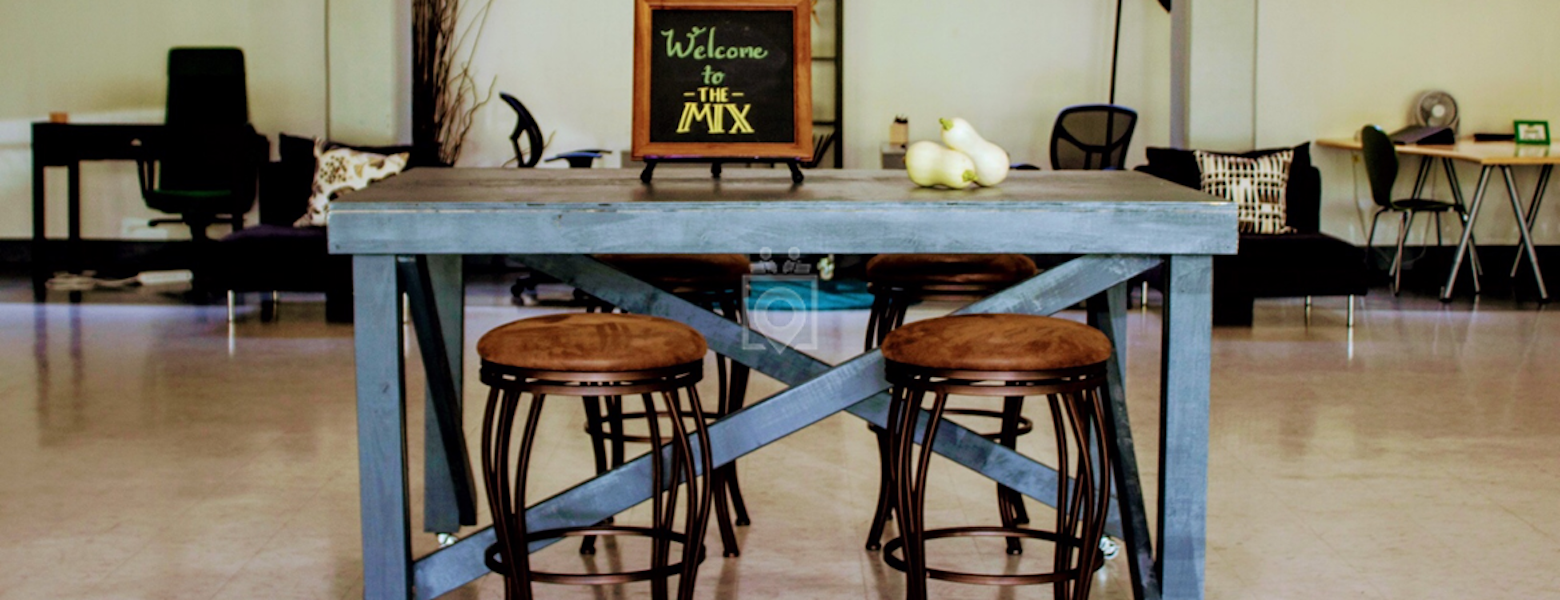 The Mix Coworking & Maker Space, Dallas