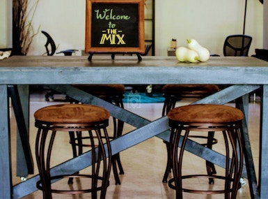 The Mix Coworking & Maker Space image 5