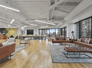 Venture X- Uptown Dallas image 5