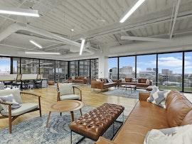 Venture X- Uptown Dallas, Dallas