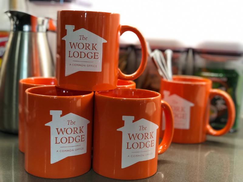 WorkLodge, Dallas