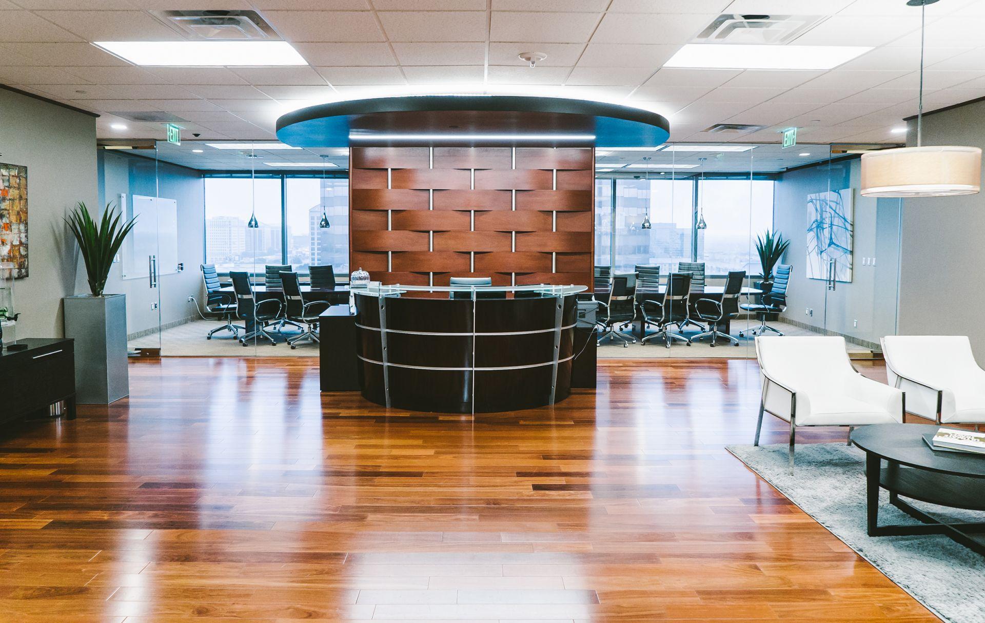 WORKSUITES Galleria Tower One, Dallas