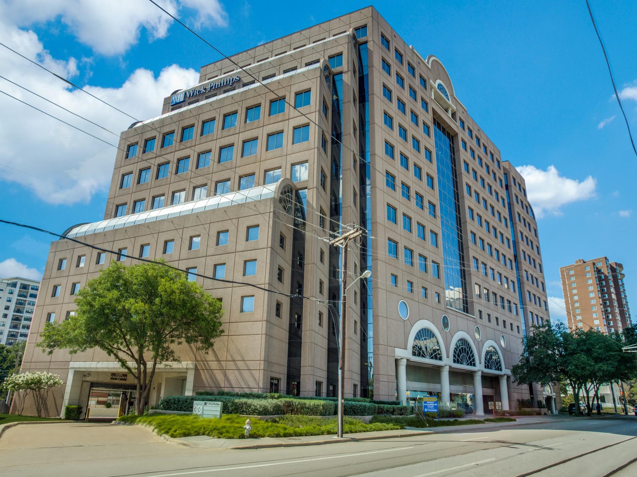WORKSUITES Uptown McKinney Ave, Dallas