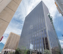 Regus - Texas, El Paso - Wells Fargo Plaza profile image