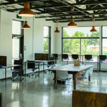 coLAB Workspace, Fort Worth