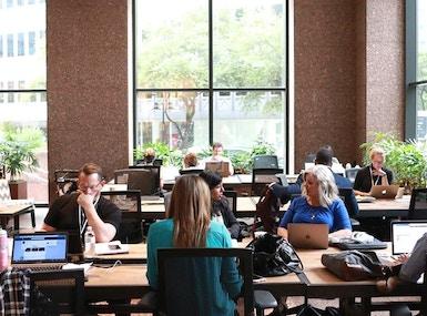 Common Desk Fort Worth image 4