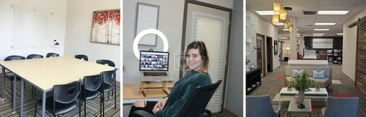 Ensemble Coworking profile image
