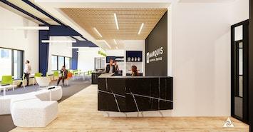 Marquis Executive Suites profile image