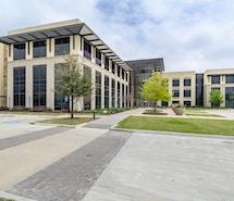 Regus - Texas, Fort Worth - Alliance profile image