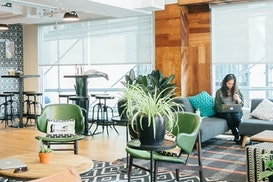 WeWork Clearfork, Fort Worth