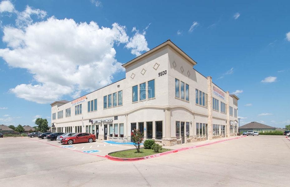WORKSUITES Keller, Fort Worth