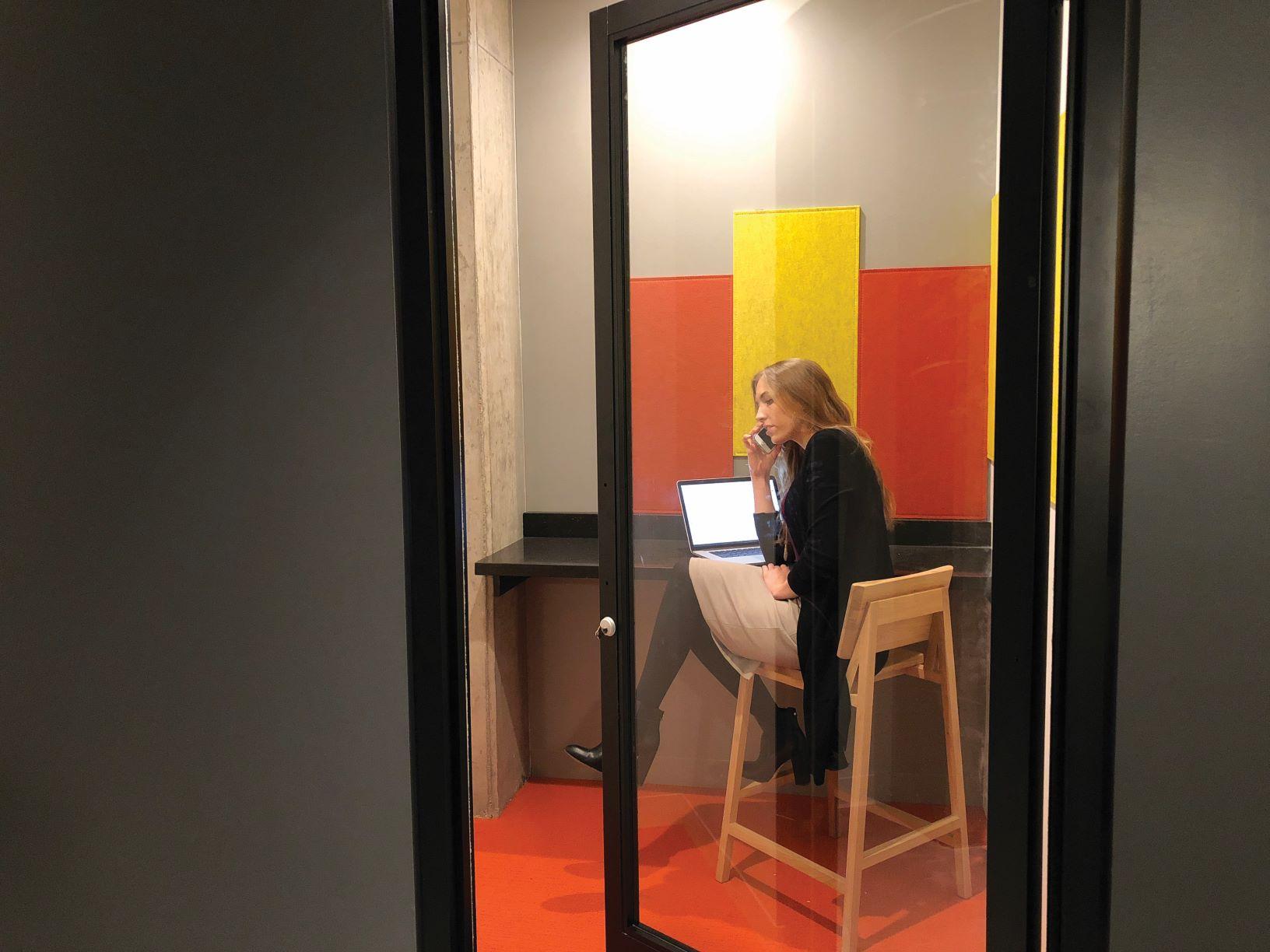 25N Coworking Frisco, Frisco