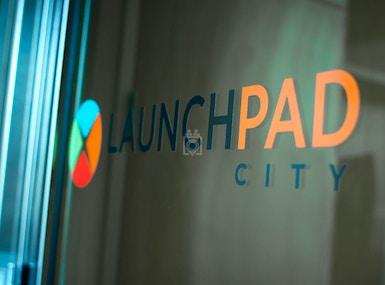 LaunchPad City image 3