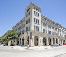 Regus - Texas, Frisco - Frisco Square profile image