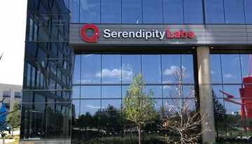 Serendipity Labs Frisco HALL Park image 1