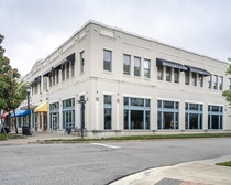 Regus - Texas, Garland - Northeast - Firewheel Town Center profile image