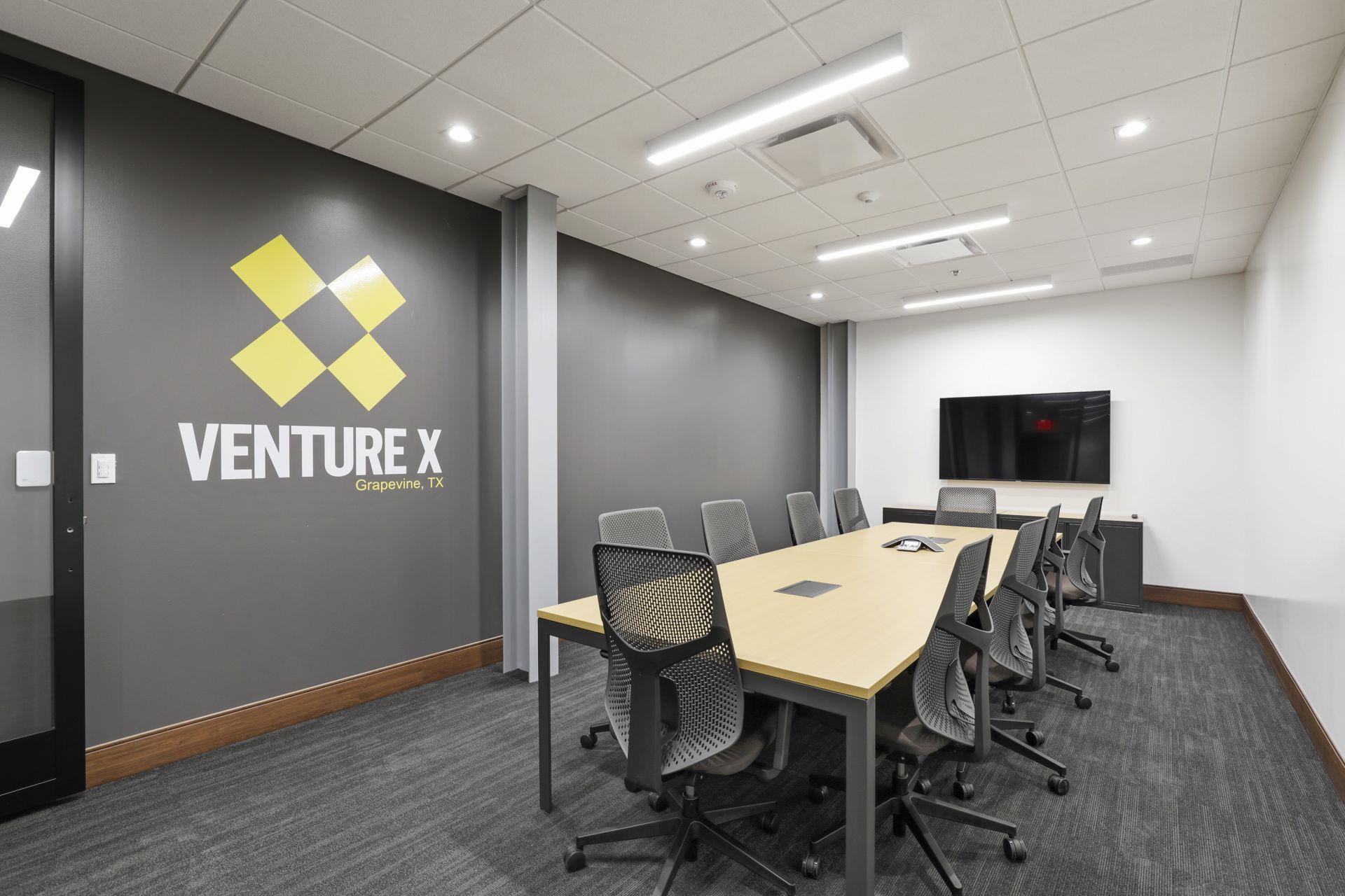 Venture X Grapevine - DFW Airport North, Grapevine