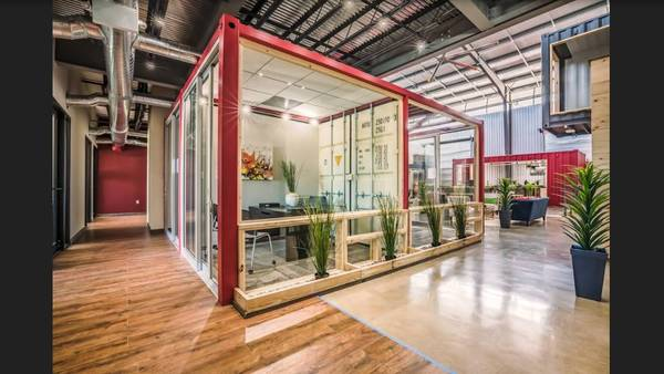 Cubic Cowork, Houston