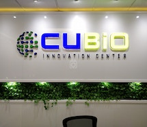 CUBIO Innovation Center profile image