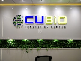 CUBIO Innovation Center, Houston