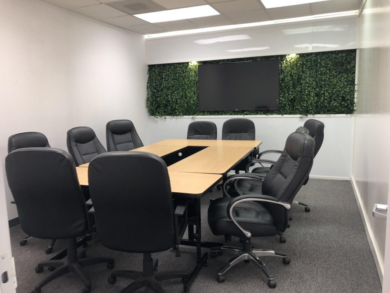 Cubio Innovation Center, Houston