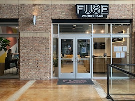 FUSE Workspace-Houston-City Centre, Houston