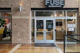 FUSE Workspace-Houston-City Centre, Sugar Land