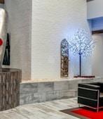 Houston Business Lounge profile image