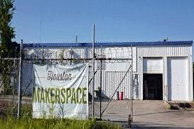 Houston Makerspace, Houston