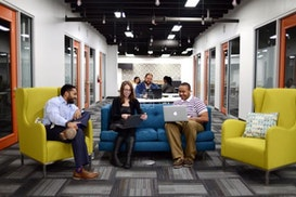 Level Office, Houston