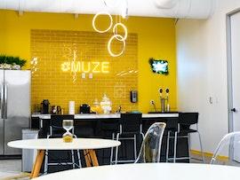 Muze Office, Houston