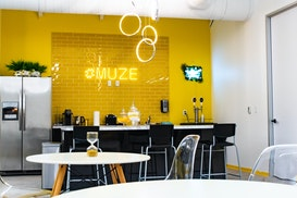 Muze Office, Houston