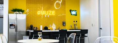 Muze Office