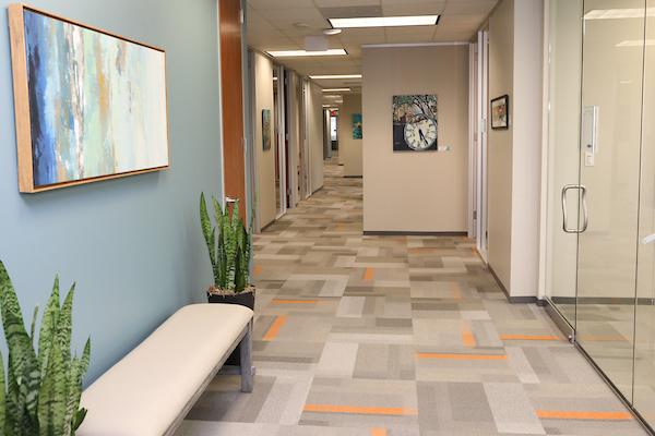 Office Evolution, Houston