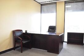 Office In America, Houston
