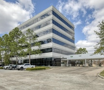 Regus - Texas, Houston - Chasewood profile image