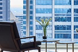 Servcorp - Bank of America Center, Houston