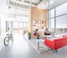 Spaces - Texas, Houston - Spaces CityCentre One profile image