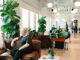 WeWork Houston Galleria, WeWork