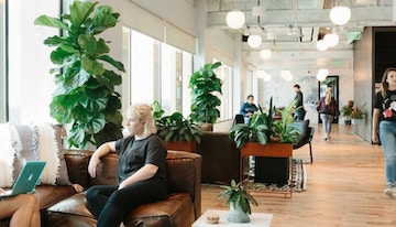 WeWork Houston Galleria image 1