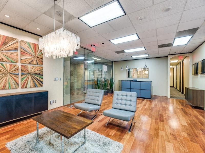 WORKSUITES Houston Galleria, Houston