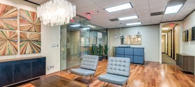 WORKSUITES Houston Galleria