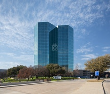 Regus - Texas, Irving - Las Colinas The Urban Towers profile image