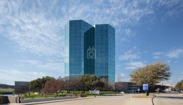 Regus - Texas, Irving - Las Colinas The Urban Towers image 1