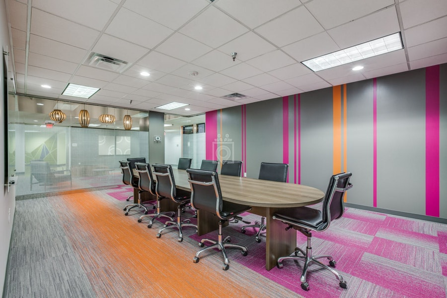 Workstyle, Dallas, Irving